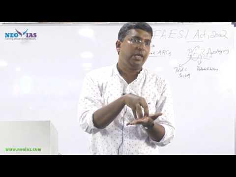 Public Sector Asset Rehabilitation Agency ( PARA ) | Money & Banking | NPA | Part 4