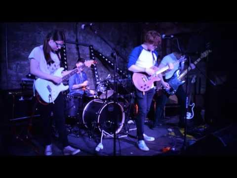Bellarose - 'Here's To A Little Heartache - Cabaret Voltaire, Edinburgh - 28/05/2016