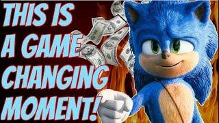 Sonic The Hedgehog Movie is CRUSHING Birds Of Prey's Box Office in HUGE Opening Weekend Win!