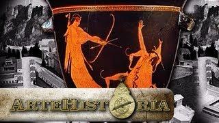 La Cerámica griega