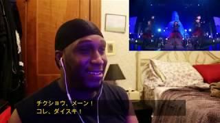 (日本語字幕)BABYMETAL DoKi DoKi☆Morning Live HD Makuhari Hall REACTION