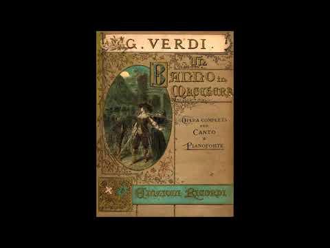 Giuseppe Verdi   Forse la soglia attinse ...  ma se m'e forza KARAOKE instrumental version