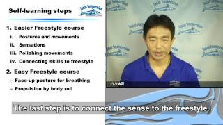 Seminar01-07:How to Learn Freestyle - Quick and Easy 2 (English subtitles)