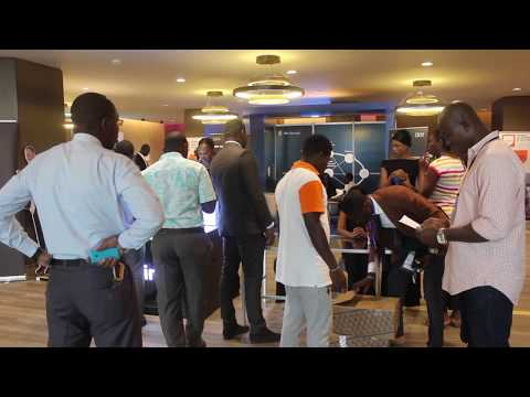 AFRICA CYBER SECURITY CONFERENCE (Reportage Go Africa Online Media))