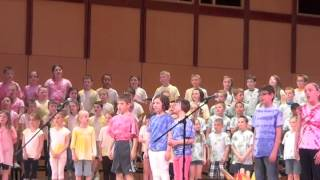 """Summer Camp"" Music Program"