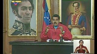 وصول المعارضة الفنزويلية للبرلمان سيعزز العلاقة مع الاتحاد الأوروبي