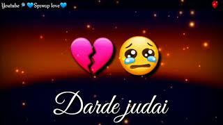 Mujhe koi Dede Zehar has ke me pi lunga Whatsapp status // love: romantic: sad: sorry: status