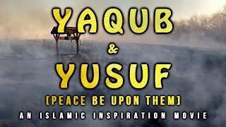 [BE020] Yaqub AS & Yusuf AS