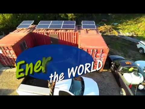 Residential Solar Installations l Sunfind Solar Products