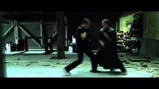 Neo vs Smith battle remix -NAVRAS-