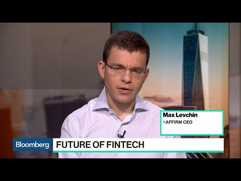 Where Max Levchin Is Finding Opportunity in Fintech