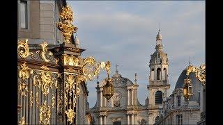 Нанси, Франция: достопримечательности, сувениры, как добраться