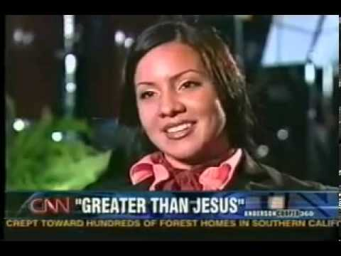 Man greater than Jesus  on Earth - CNN News  Christ is back in a Puerto Rican man!.mp4