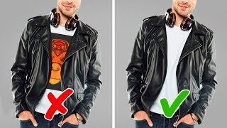 20 POPULAR CLOTHING MISTAKES THAT MANY MEN KNOW NOTHING ABOUT
