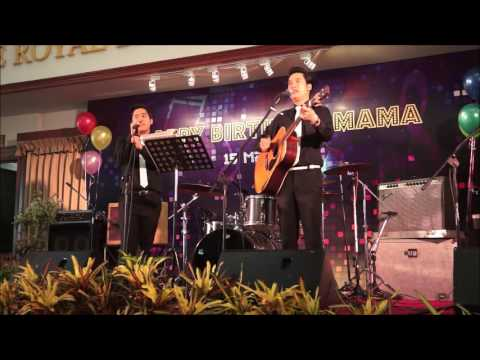 The Sound of Silence  by Elvich&Knightvasa Phatihatakorn @ Royal Bangkok Sports Club RBSC