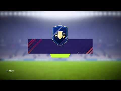 FIFA 18 Ultimate Team SBC - League And Nation Basics - One Nation Midfield