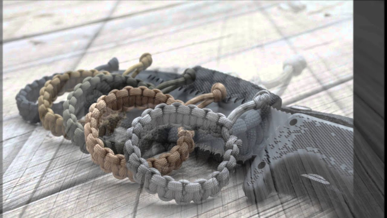 Mad Max Fury Road Paracord Bracelet Youtube
