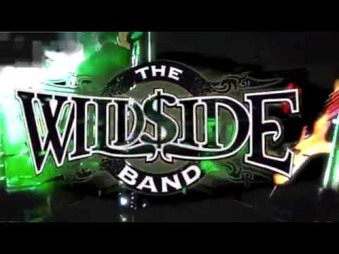 The Wildside Band SD @ The Bonita Golf Course NYE 2015 (cover)