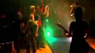 K2 Reggae-pesta reggae (original vidio)
