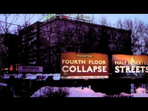 Fourth Floor Collapse - Made Believe