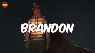 Who is Brandon Breyer? Young, Evil \