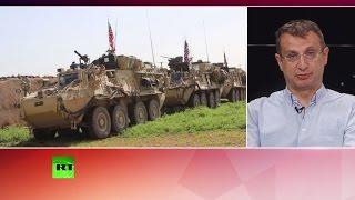 Эксперт  Встреча Трампа и Эрдогана не изменит политику США на Ближнем Востоке