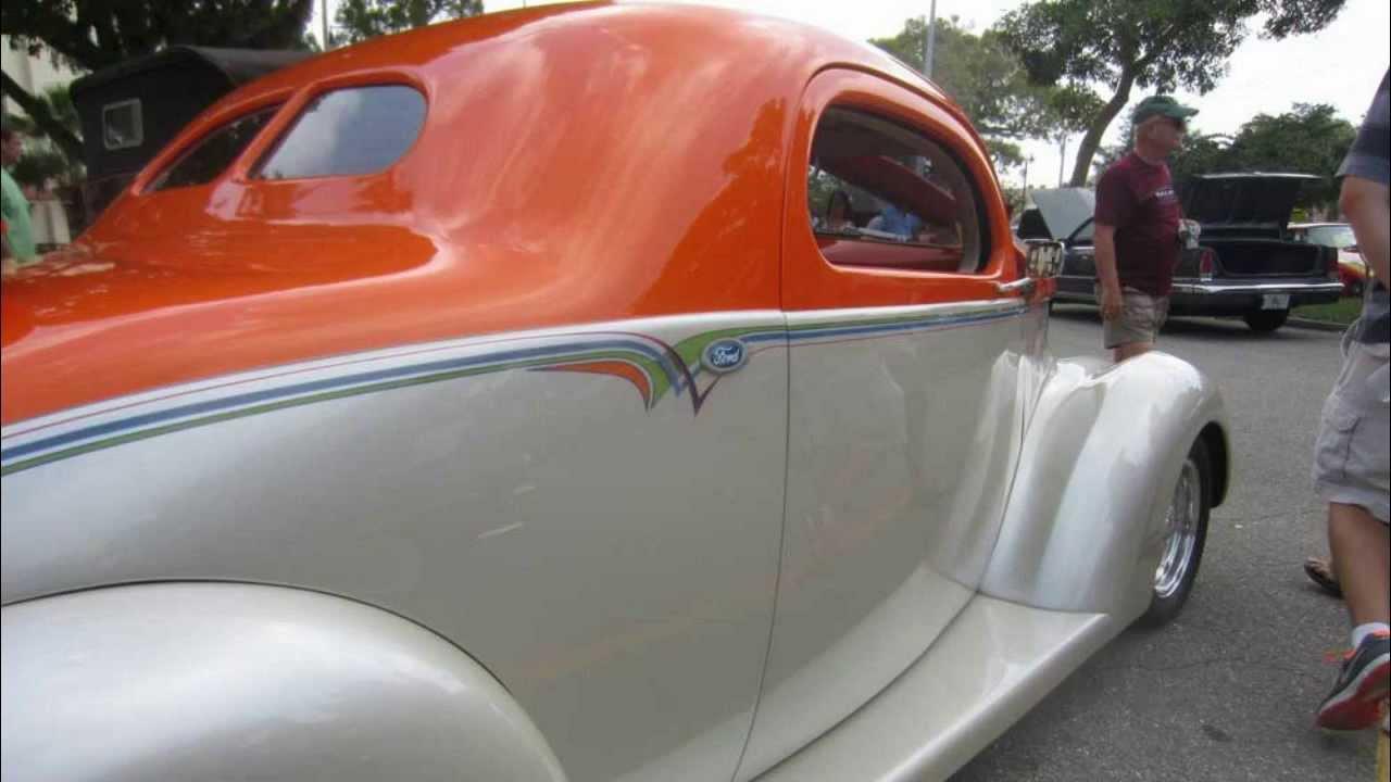 2015 Venice Classic Cars - YouTube