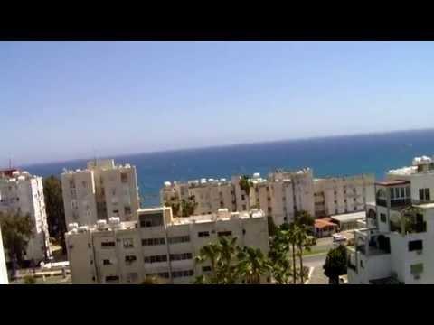 Navarria Hotel Limassol, Отели Кипра глазами туриста