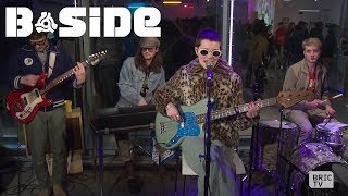 The Shacks | B-Side