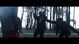 KIFF NO BEAT - MADE IN BLED - Chapitre I : 5 LOUPS