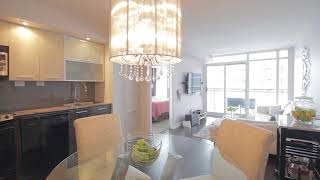 8 Telegram Mews, Suite 539, Toronto