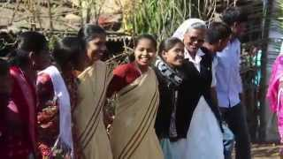 Mahesh Bagul - Ordination - a photo story - video