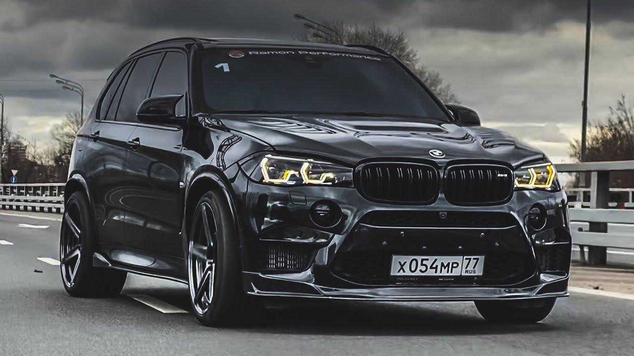 Самый быстрый BMW X5M в мире! 1000 л.с. 1400 Нм! Менее 3 с до 100 км/ч! Обзор и тест. Audi RS? AMG?