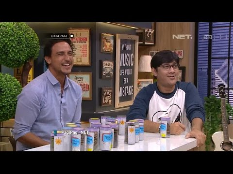 Andre Gagal Sombong Sama Hamish Daud