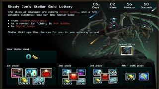 Drakensang Online~The Skyfall Arena (Stellar Gold Event)