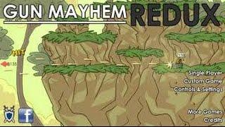 Gun  Mayhem Redux#2 2 Vs 1 mierddadadaxdaddadadad