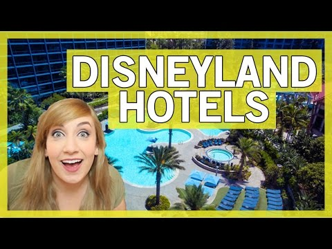 Which Disney Hotel Should You Stay In?