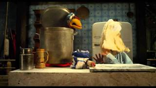 Os Muppets: Trailer Oficial