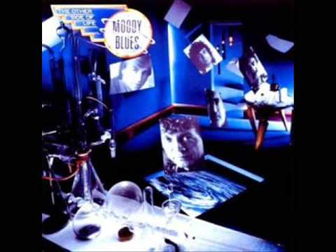 Moody Blues - Rock 'N' Roll Over You (album version with lyrics)