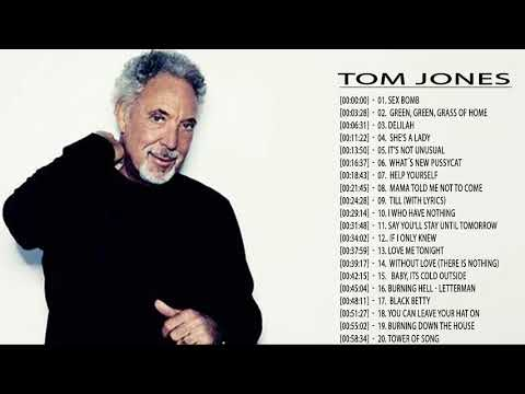 Tom Jones Greatest Hits Tom Jones Hits