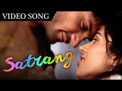 Satrang - Hot Video Song   Priya Sindhu    Kabir Sadanand   FrogsLehren   HD