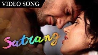 Satrang - Hot Video Song | Priya Sindhu |  Kabir Sadanand | FrogsLehren | HD