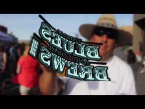 Yakima Blues & Local Brews Bash!