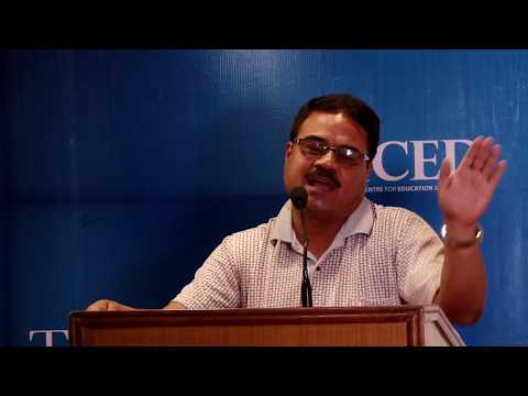Mr. Bishwabhakta Dulal, Guest Speaker at Nepal Social Work Symposium 2016