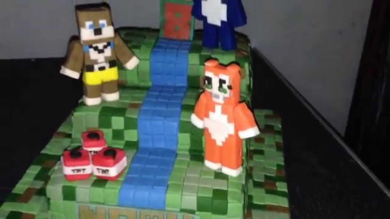 Stampy Minecraft Party Imagenesmy