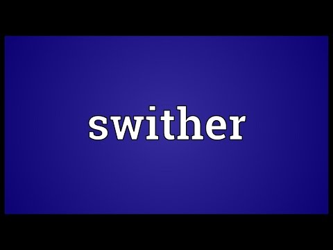 Header of swither