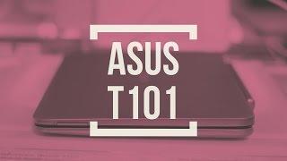 Asus Transformer T101 | Anteprima Computex | HDblog
