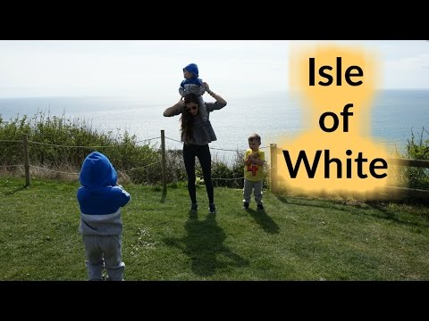ISLE OF WHITE AND JASPER'S BIRTHDAY