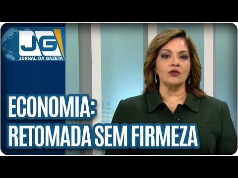 Denise Campos de Toledo/Retomada da economia ainda sem muita firmeza