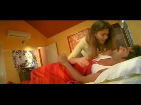 Vallabha Movie    Simbhu & Nayanatara Love Scene    Simbhu, Nayanatara